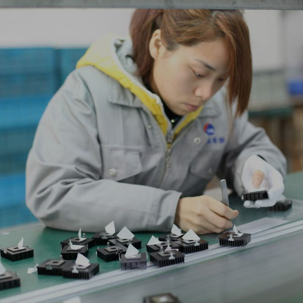 Manufacturing, Assembly & Automation