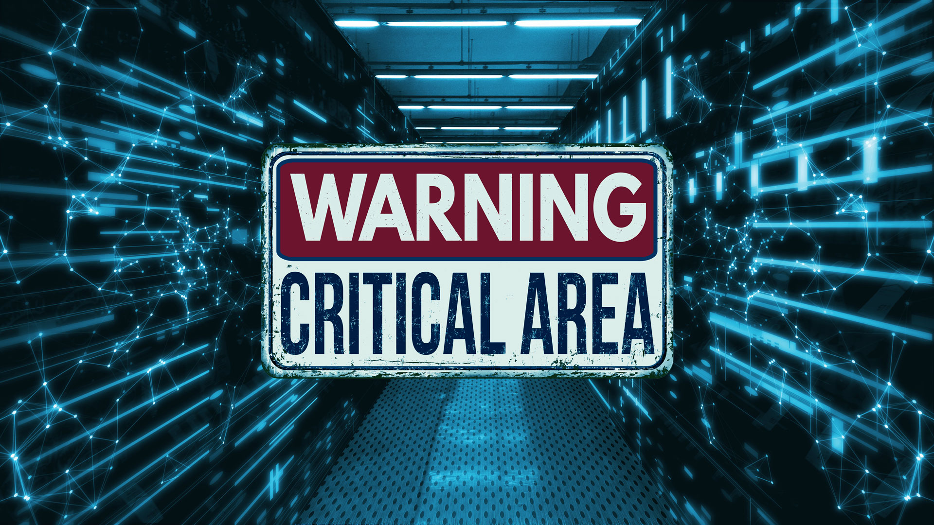 Are data centers critical infrastructure? Y-E-S!