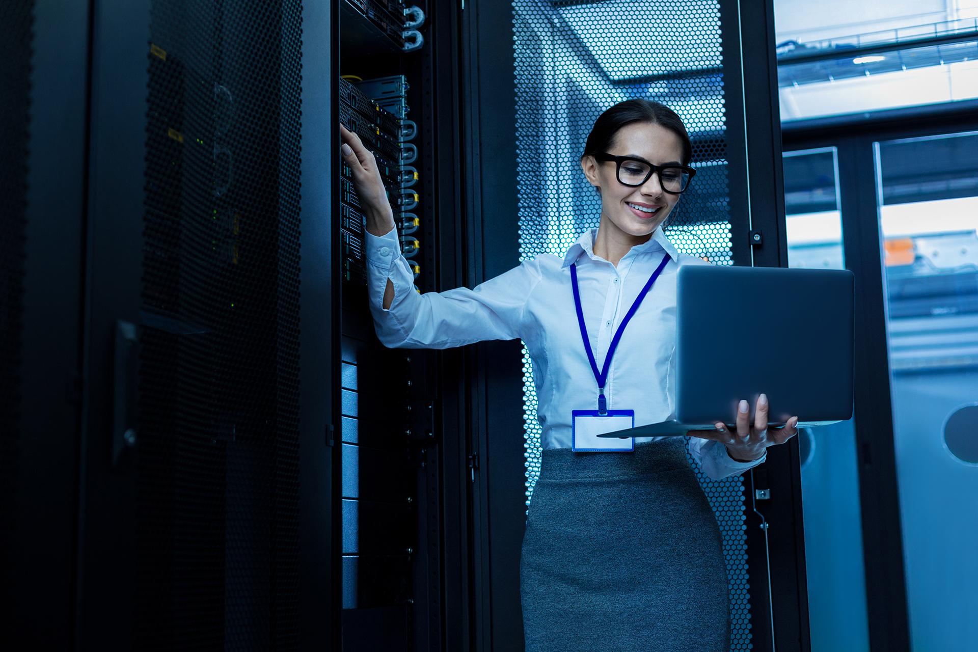 Modular Data Center vs Traditional Data Center